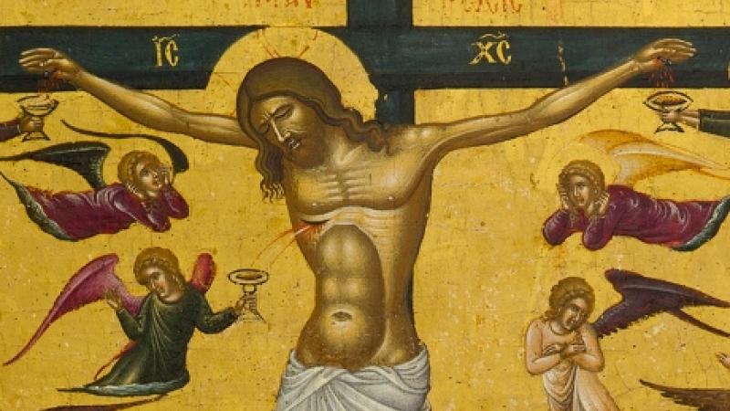 Generati sulla Croce!