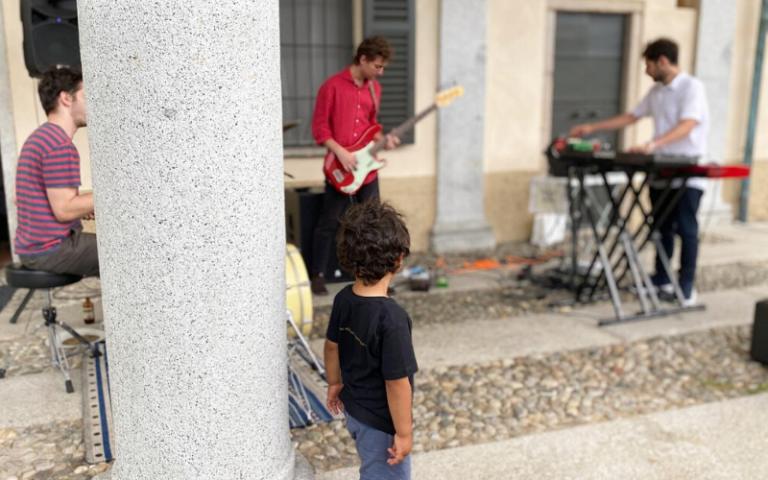 #ESTATE2020 – Concerti, spettacoli e momenti conviviali a Mirasole