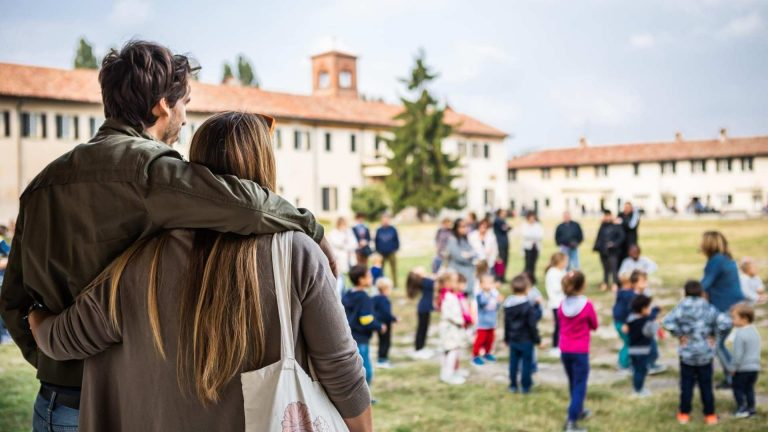 Abbey Fest – la festa di fine estate in Abbazia