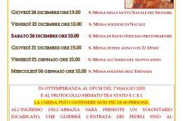 ORARI CHIESA S. MARIA ASSUNTA NATALE 2020-2021 CON INDICAZIONI INGRESSO_page-0001